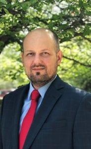David Woods Vice President, Finance & Operations