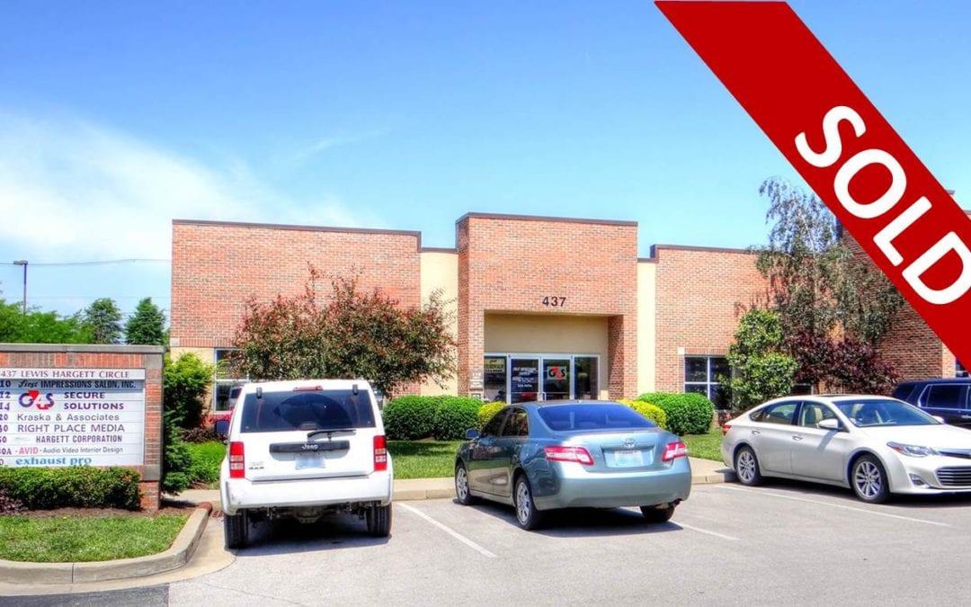 NAI Isaac Negotiates Sale of Three Condo Spaces in Lexington, Kentucky