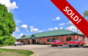 NAI Isaac Assists with Sale of Office Building in Lexington KY