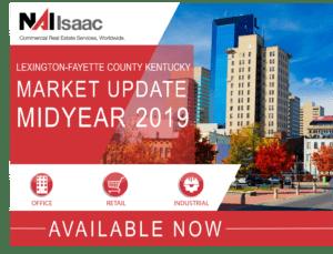 Market Update Midyear 2019 NAI Isaac