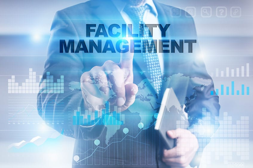 facilities services and maintenance services